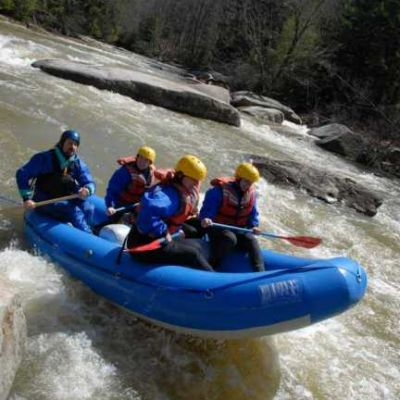 2 upper big sandy rafting ro guide