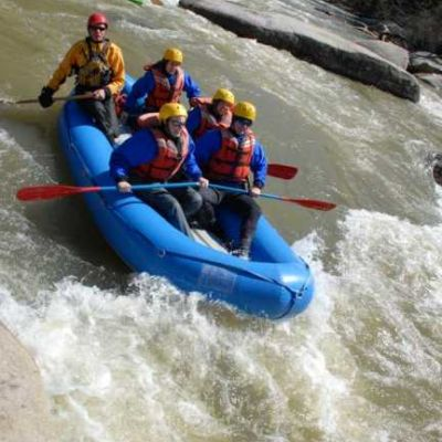 3 upper big sandy rafting ww guide